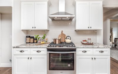 10 Tips to Consider Before Painting Your Golden Oak Kitchen